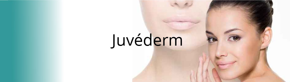 Get Juvederm in Niagara. How long does Juvederm last?