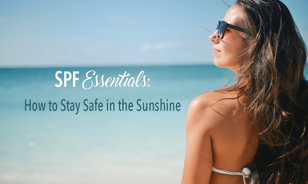 SPF Essentials: How...