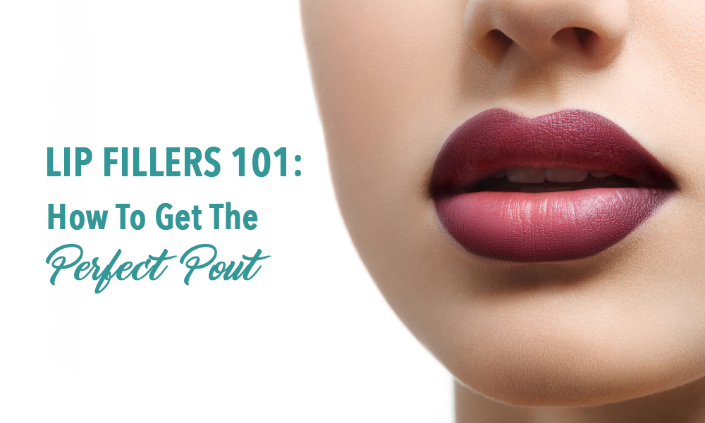 The Perfect Pout: E...