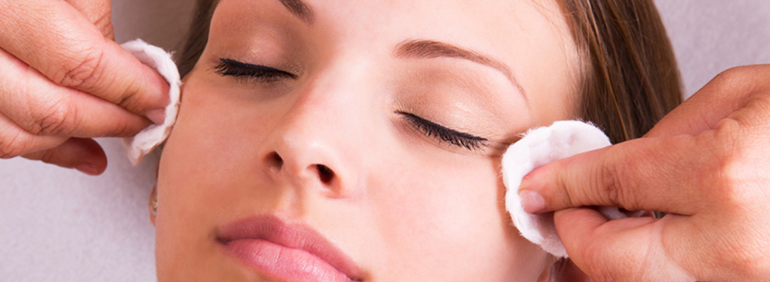 Glycolic peels and surface procedures in Niagara.