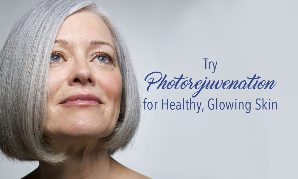 Laser skin rejuvenation. How to get healthy, glowing skin.