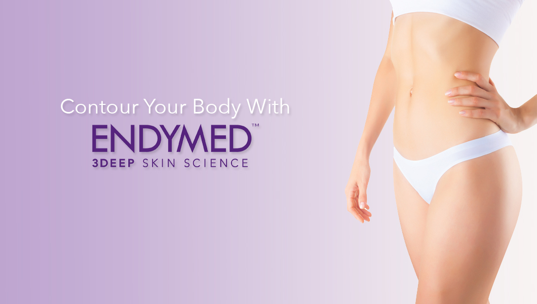 EndyMed Body Contouring at Dr. Teal's office located in Fort Erie, Ontario.